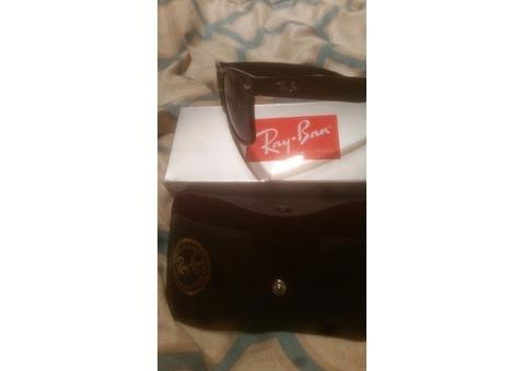 Ray-bans