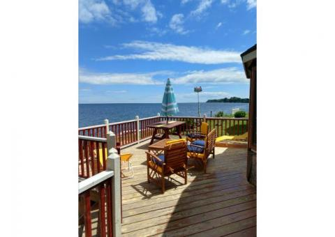 Lake Ontario Vacation Rental