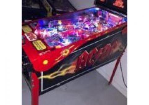Buy Pinball Machines Online