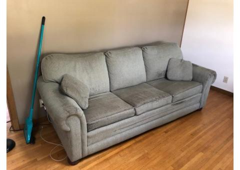 Couch- Free if picked up