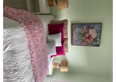 Girl's Bedroom Furniture (Stanley)